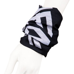 ONeal Neckwarmer Solid black/white